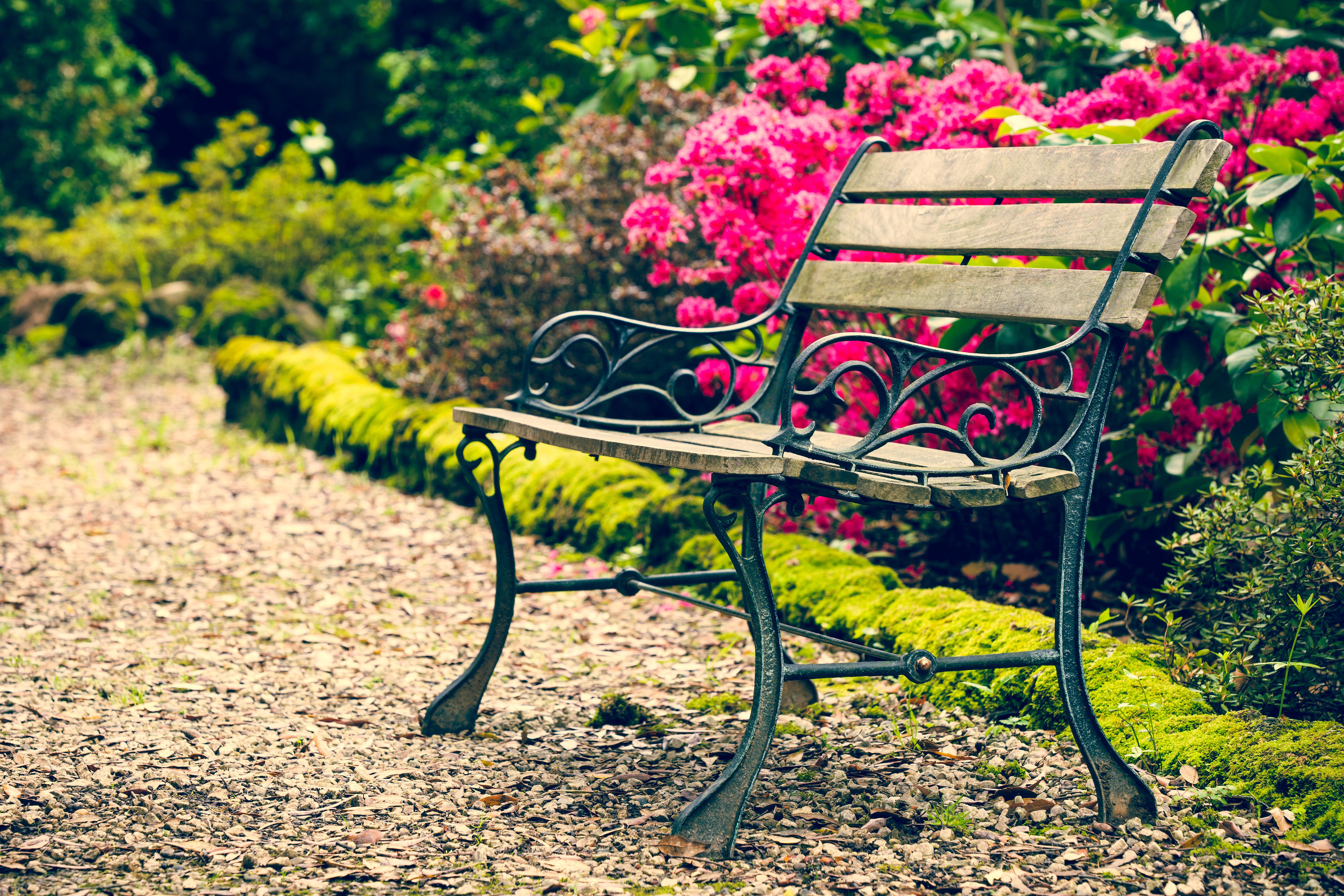 banc-jardin