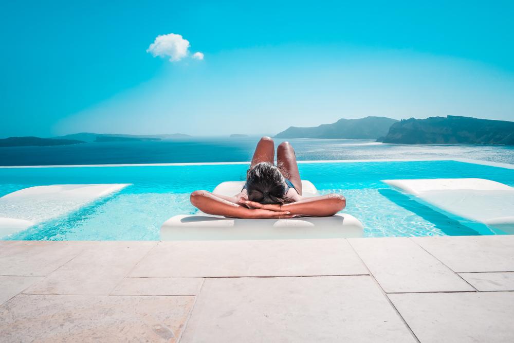 tendances piscine