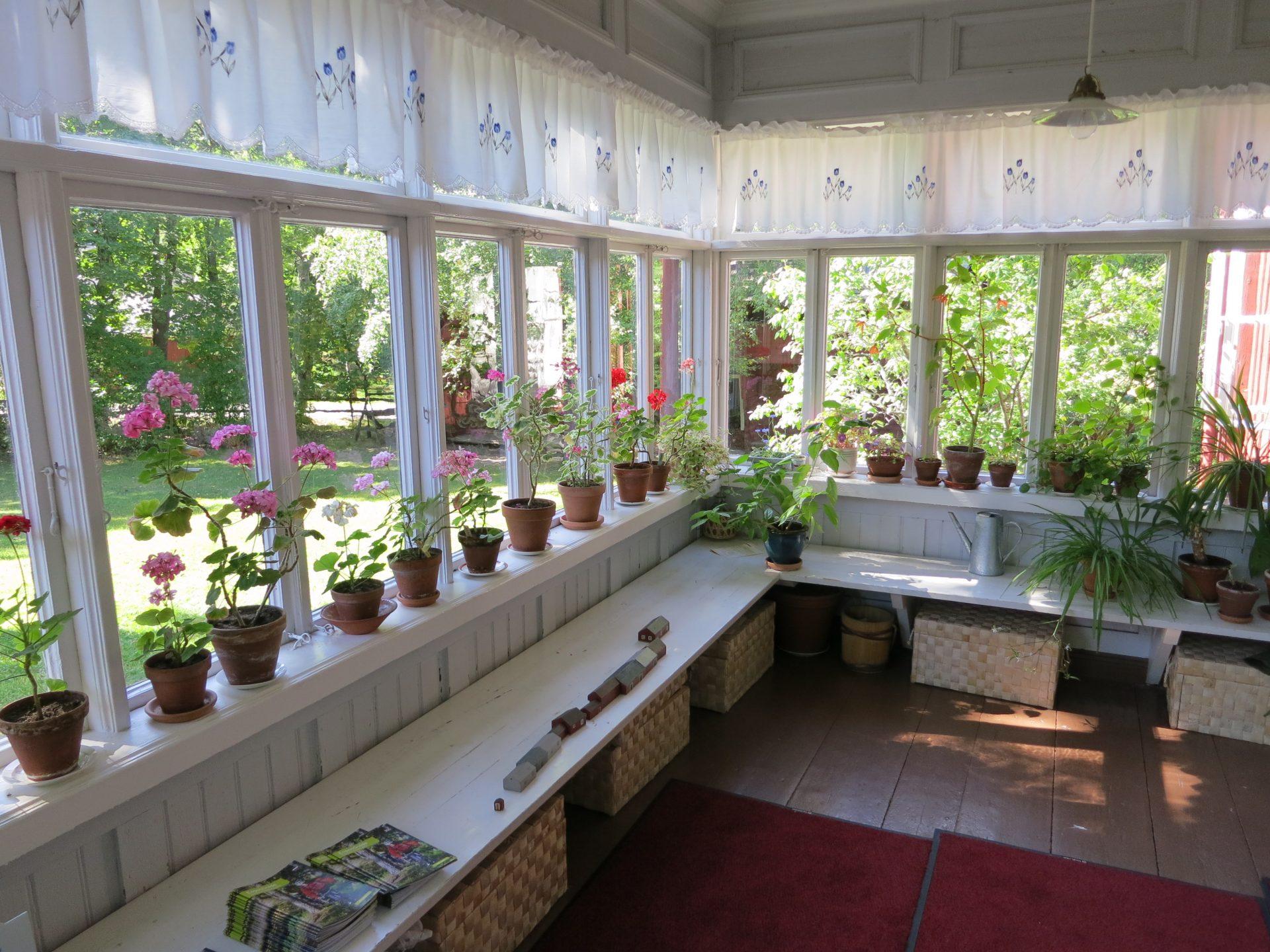 Quel jardin choisir pour son interieur